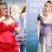 11 Of The Biggest Celebrity Weight Loss Transformations Of 2020: Rebel Wilson, Adele & More