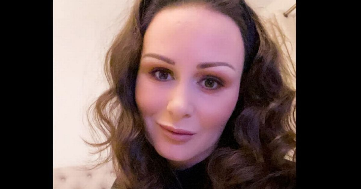 Chanelle Hayes flaunts new hairline after confidence-boosting hair transplant