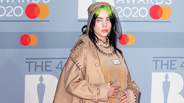 Billie Eilish Loses 100k Fans On Instagram After Posting A Pencil Drawing Of Breasts