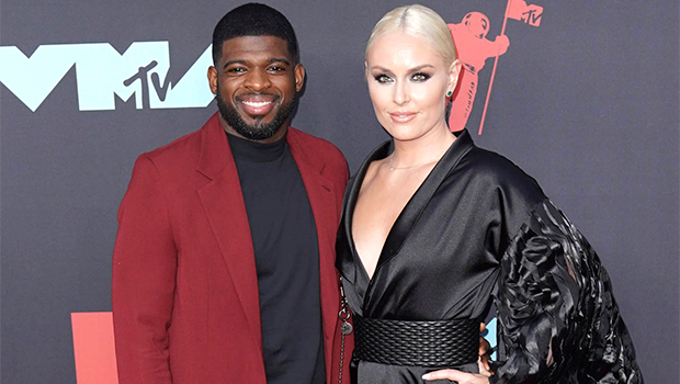 Lindsey Vonn & P.K. Subban Split, End Engagement After 3 Years Together: 'We Will Always Remain Friends'