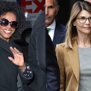 'Fresh Prince' Alum Janet Hubert Rips 'Privileged' Lori Loughlin's Short Prison Sentence