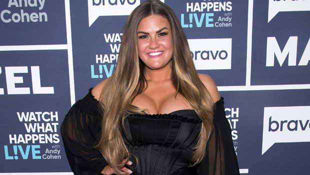 'Vanderpump Rules' Alum Brittany Cartwright Shows Off Baby Bump After Being Shamed By 'Trolls'