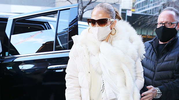Jennifer Lopez, Kylie Jenner, & More Superstars Wearing All-White Outfits After Labor Day — Pics