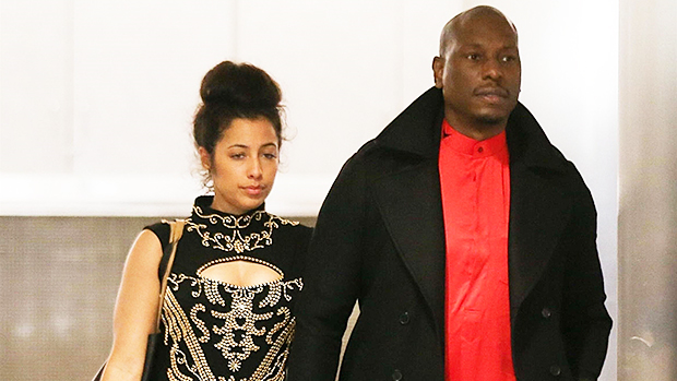 Tyrese & Wife Samantha Split After Nearly 4 Years Of Marriage: We'll Remain The 'Best Of Friends'