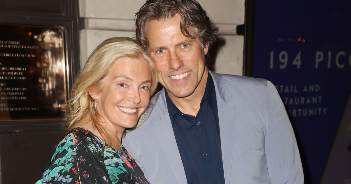 Comedian John Bishop and wife 'flattened' by Covid after Christmas Day diagnosis