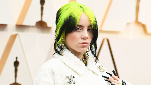 Billie Eilish Reveals The Truth Behind Her 'Mullet' Haircut: 'Don't Trust Just Anyone' With Coloring Your Hair
