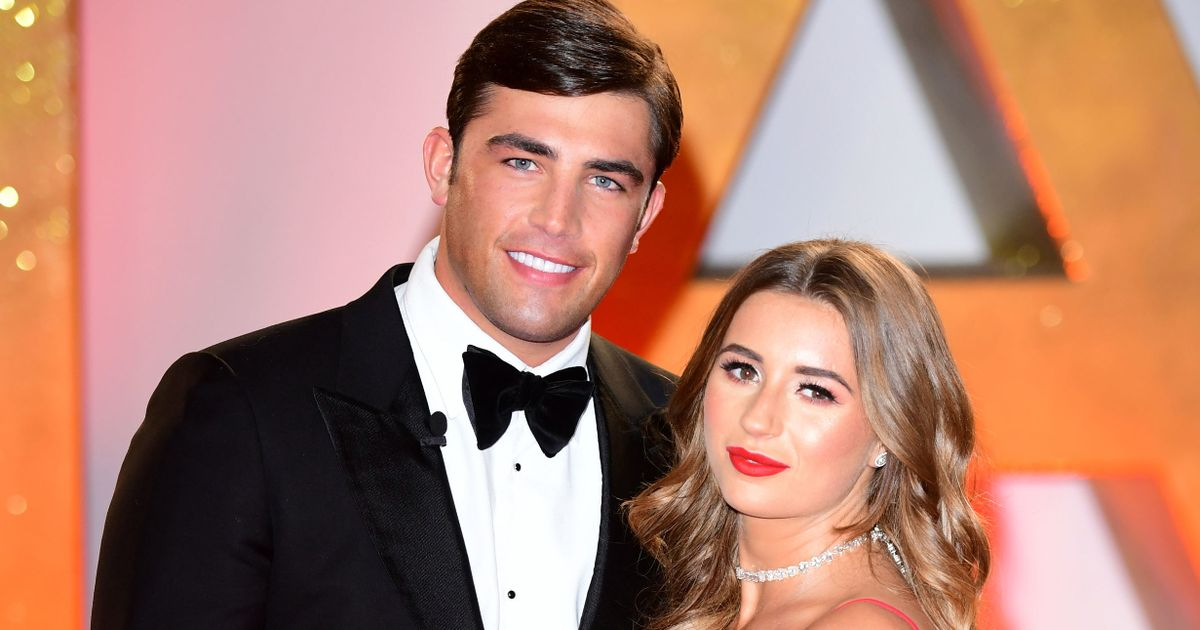 Dani Dyer thought Jack Fincham was 'The One' until they moved in together