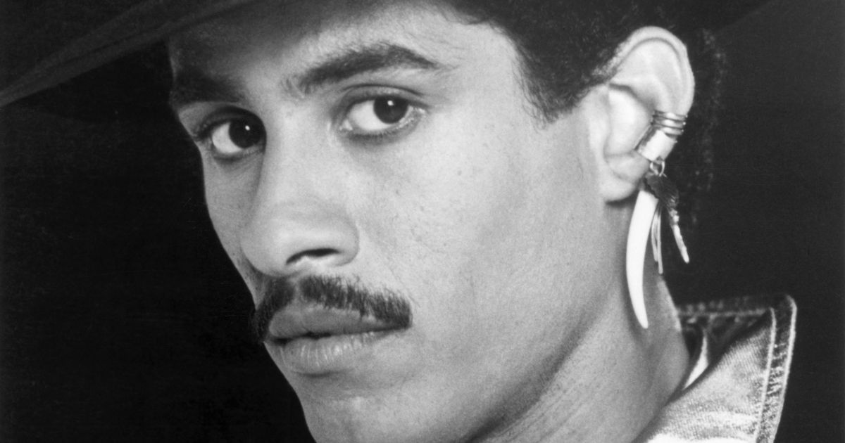 Lionel Richie and Madonna dancer Shabba-Doo dies 'unexpectedly' at 65