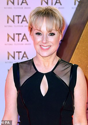 Coronation Street veteran Sally Dynevor, 57, who has played Sally Webster since 1986, becomes an MBE