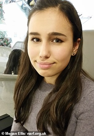 Natasha Ednan-Laperouse, 15, collapsed on a flight to Nice on July 17, 2016, after eating a Pret a Manger baguette