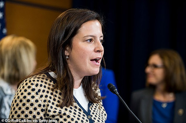 Rep. Elise Stefanik, R-N.Y., also slammed Cuomo in a tweet earlier this week proclaiming him to be the 'Worst Governor in America' for prioritizing vaccines for drug addicts over seniors
