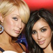 Kim Kardashian 'set up Paris Hilton paparazzi shots' before global stardom