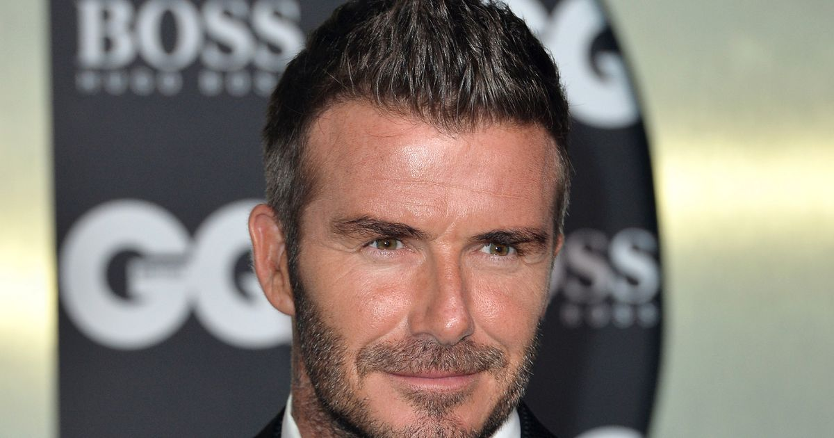 David Beckham 'snubbed' from Honours list again – after 'begging for knighthood'