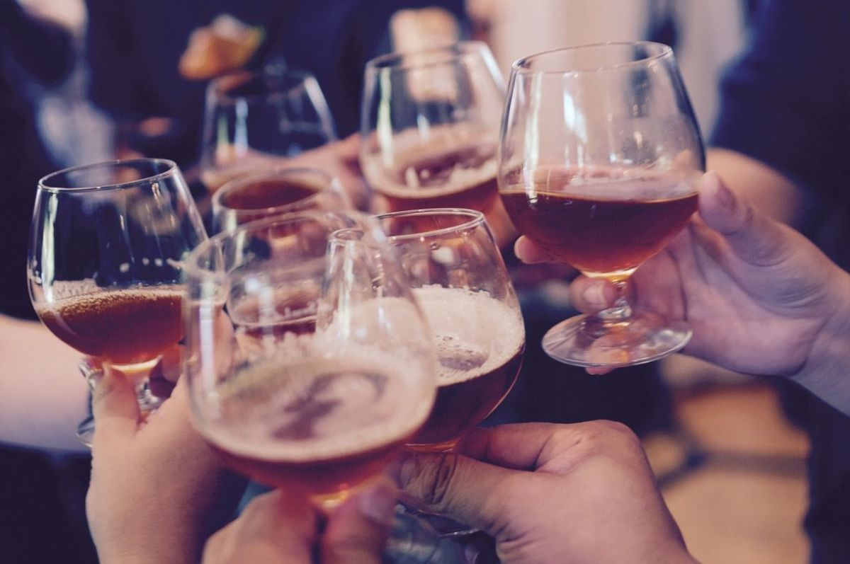 Are the worst alcoholic beverages for your body | The State