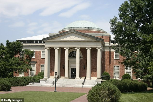 21 staff and students from Duke and UNC arrested for drug dealing