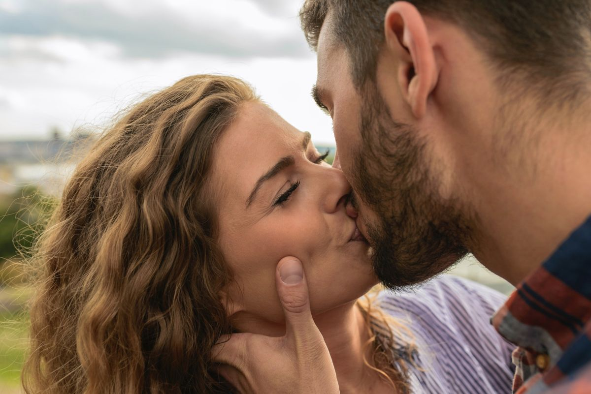 3 dental diseases that you can transmit through kissing | The State