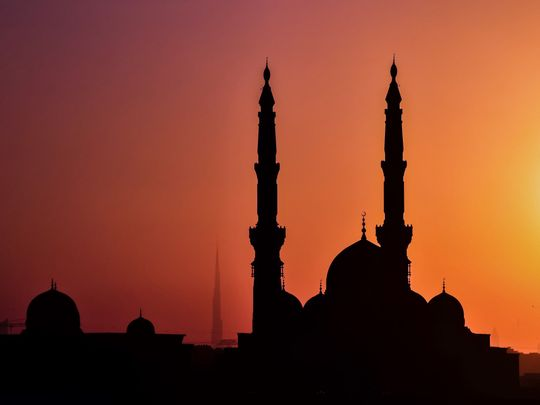 487 mosques ready to resume Friday prayers in Sharjah tomorrow