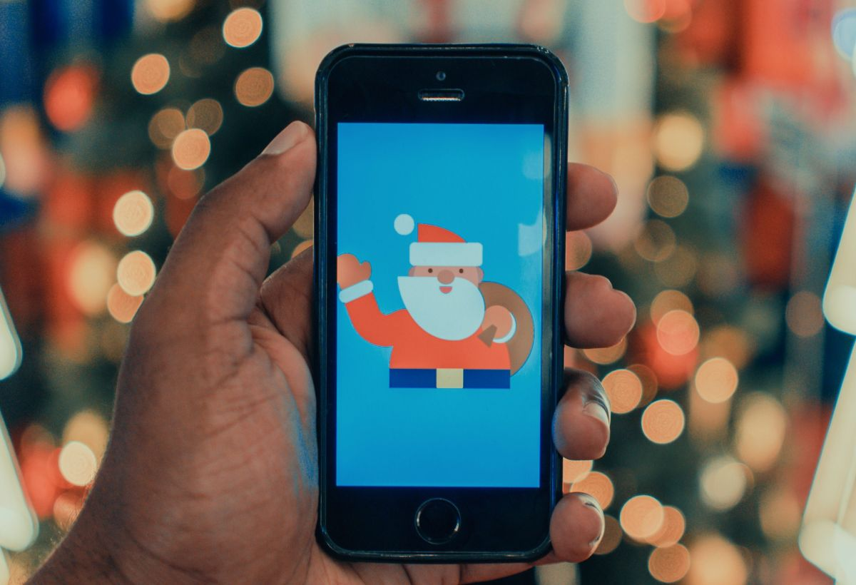 5 applications to make free Christmas cards | The State