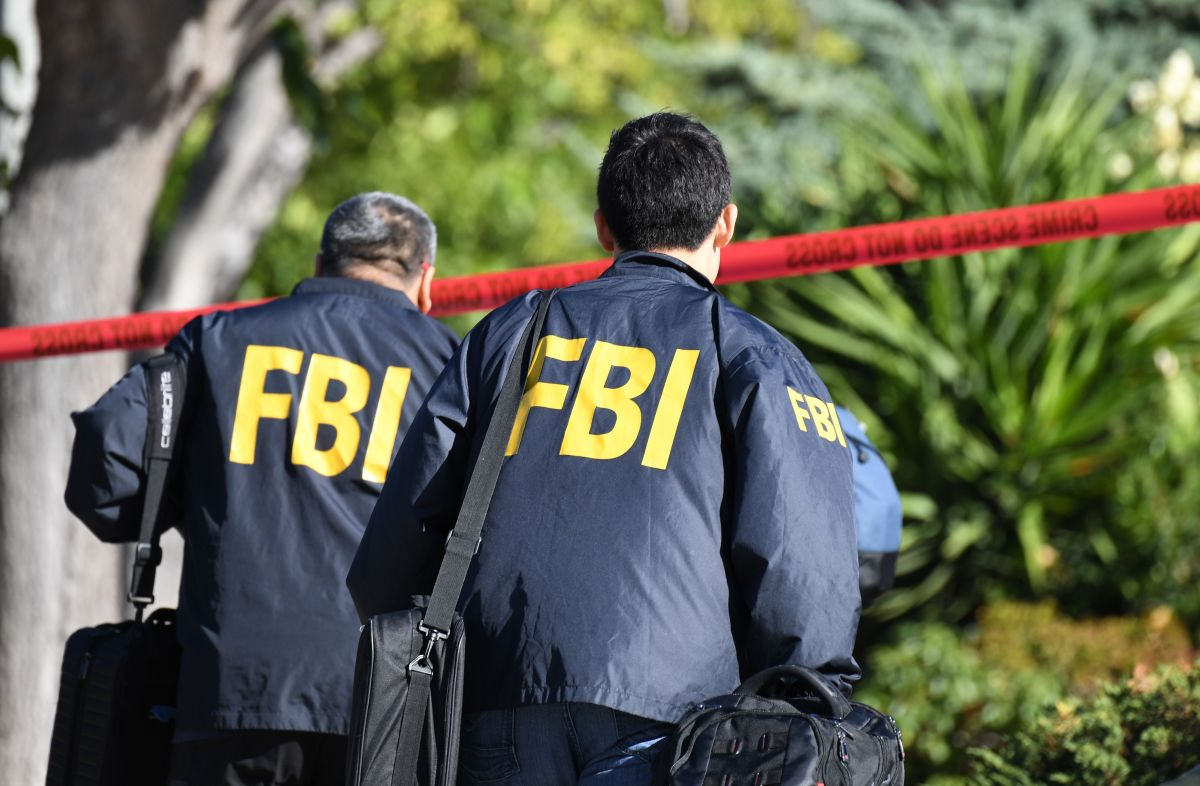 """51 years later, FBI in California discovers secret code of the """"Zodiac Killer"""" 