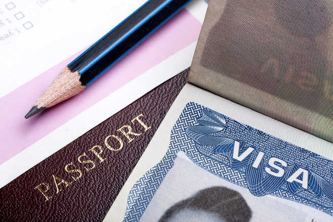 60 US lawmakers urge Biden to extend work authorisations to spouses of H-1B visa holders