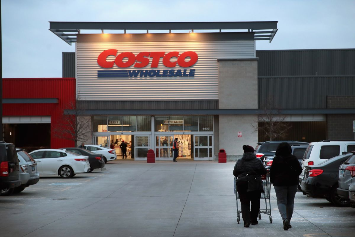 "A Costco restricts the sale of desserts and ""the cake war"" breaks out 