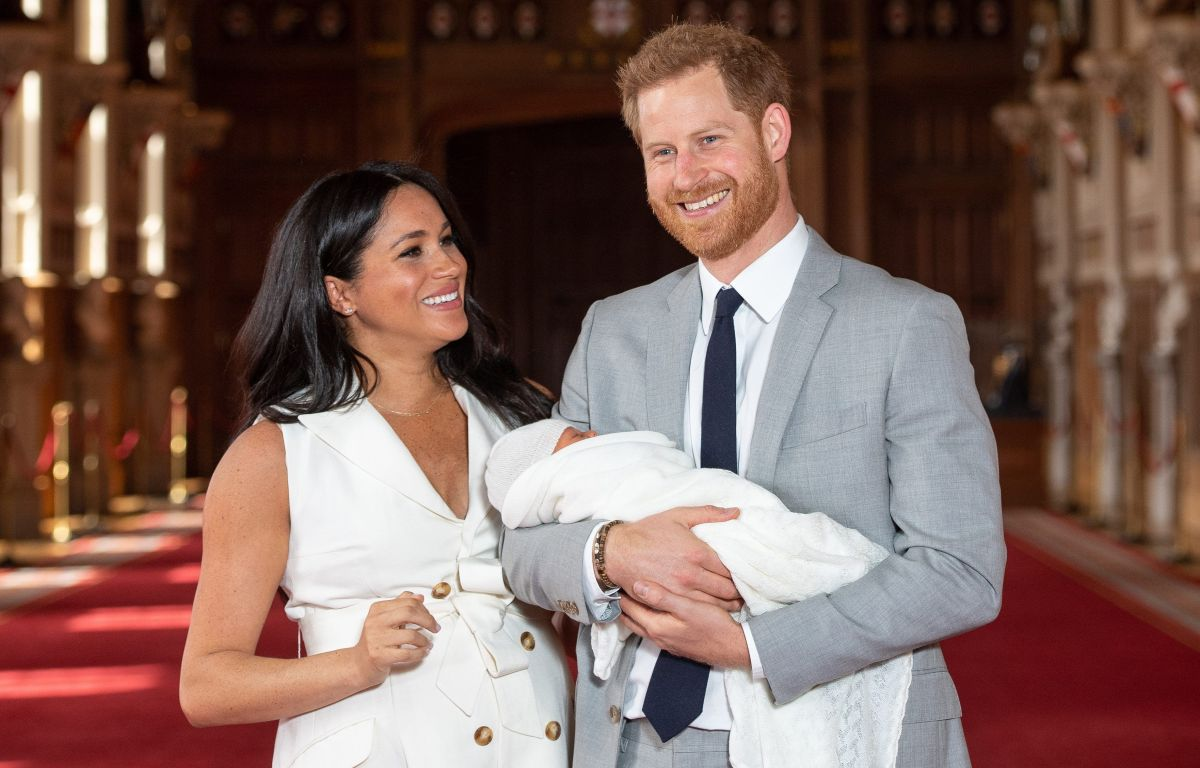 A new man! This is how Prince Harry has changed since he became a father | The State