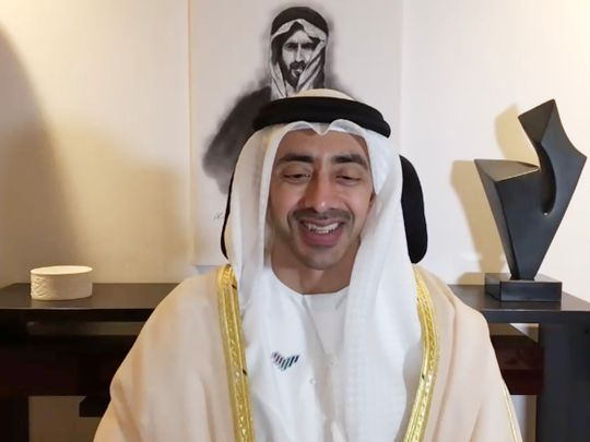 Abdullah bin Zayed heads UAE delegation to preparatory ministerial council meeting