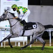 Abu Dhabi Classic success for Heba Al Wathba and Hameem