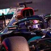 Abu Dhabi Grand Prix 2020: Lewis Hamilton struggles in third practice ahead of qualifying