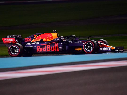 Abu Dhabi Grand Prix 2020: Red Bull's Max Verstappen upstages Lewis Hamilton and Mercedes to take pole position