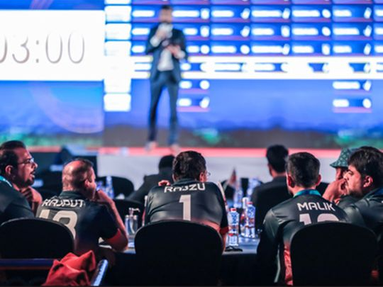 Abu Dhabi T10 League: Team line-ups take shape after player draft