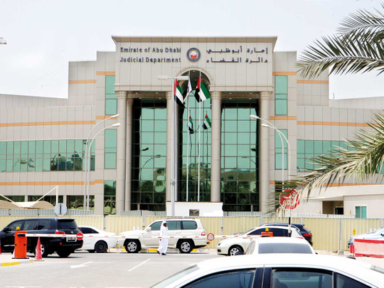 Abu Dhabi judiciary discusses implementation of legal amendments to decriminalise non-sufficient fund cheques