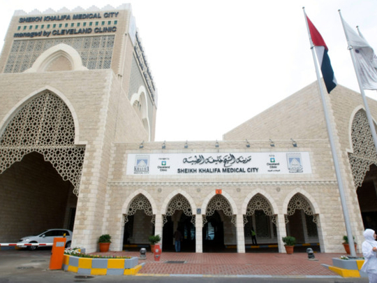 Abu Dhabi physicians use pioneering technology to treat two cases of severe cardiac arrhythmia