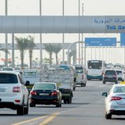 Abu Dhabi toll gates: What you need to know about 'Darb' before it comes into effect on January 2