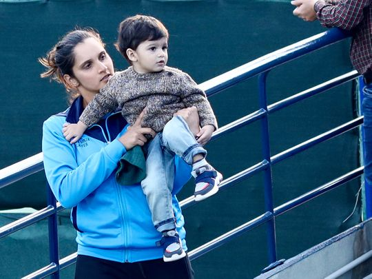 Al Habtoor Tennis: Sania Mirza ready for new challenges