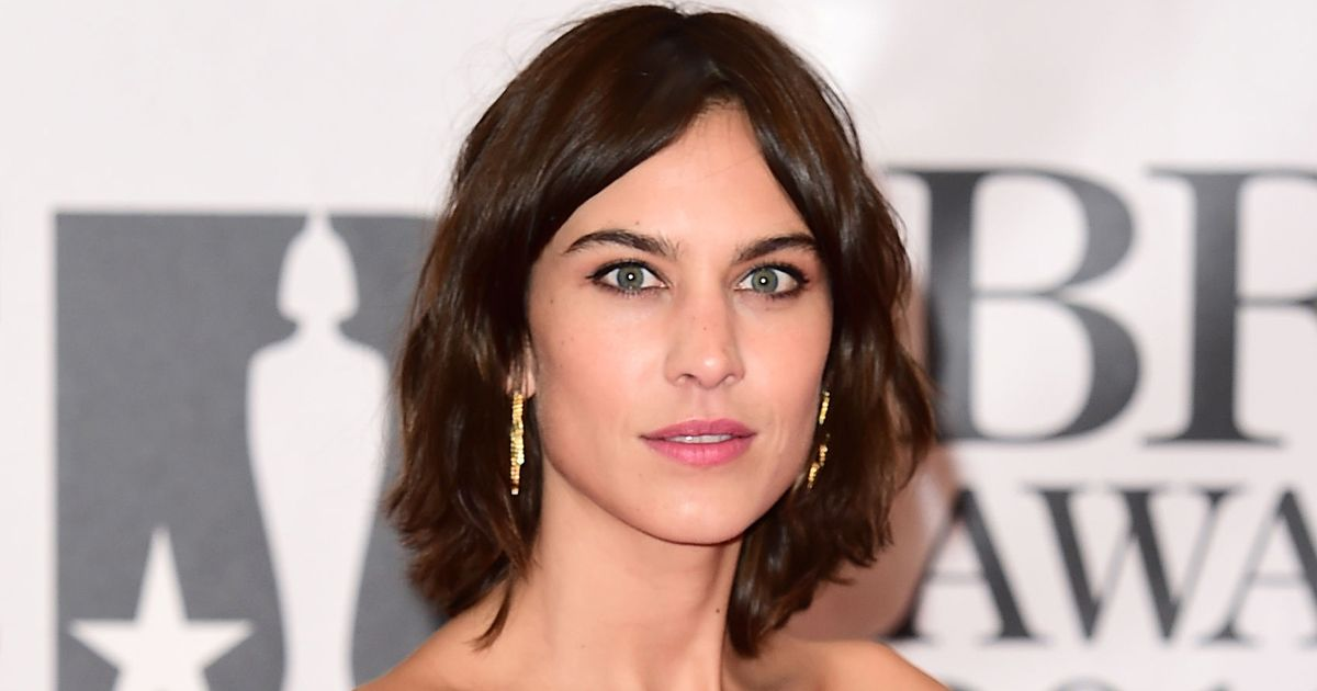 Alexa Chung's fashion brand 'struggling after losing almost £2.3m'