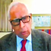Allow access to war histories: NN Vohra