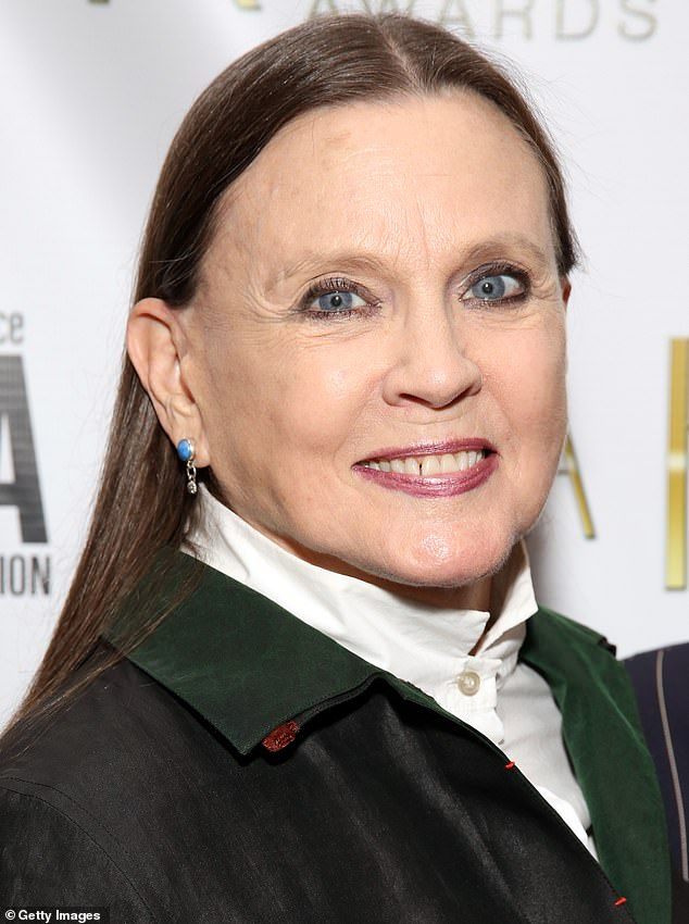 Ann Reinking who starred on Broadway as actor, dancer and choreographer dies at age 71