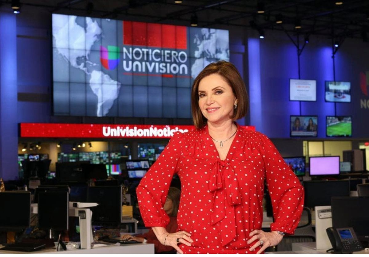 Another blow for Lourdes del Río, a Univision journalist | The State