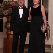 Anthony Fauci's wife throws him a surprise Zoom party for his 80th birthday