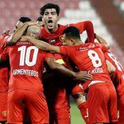 Arabian Gulf League: Shabab Al Ahli Dubai to tackle tricky Bani Yas