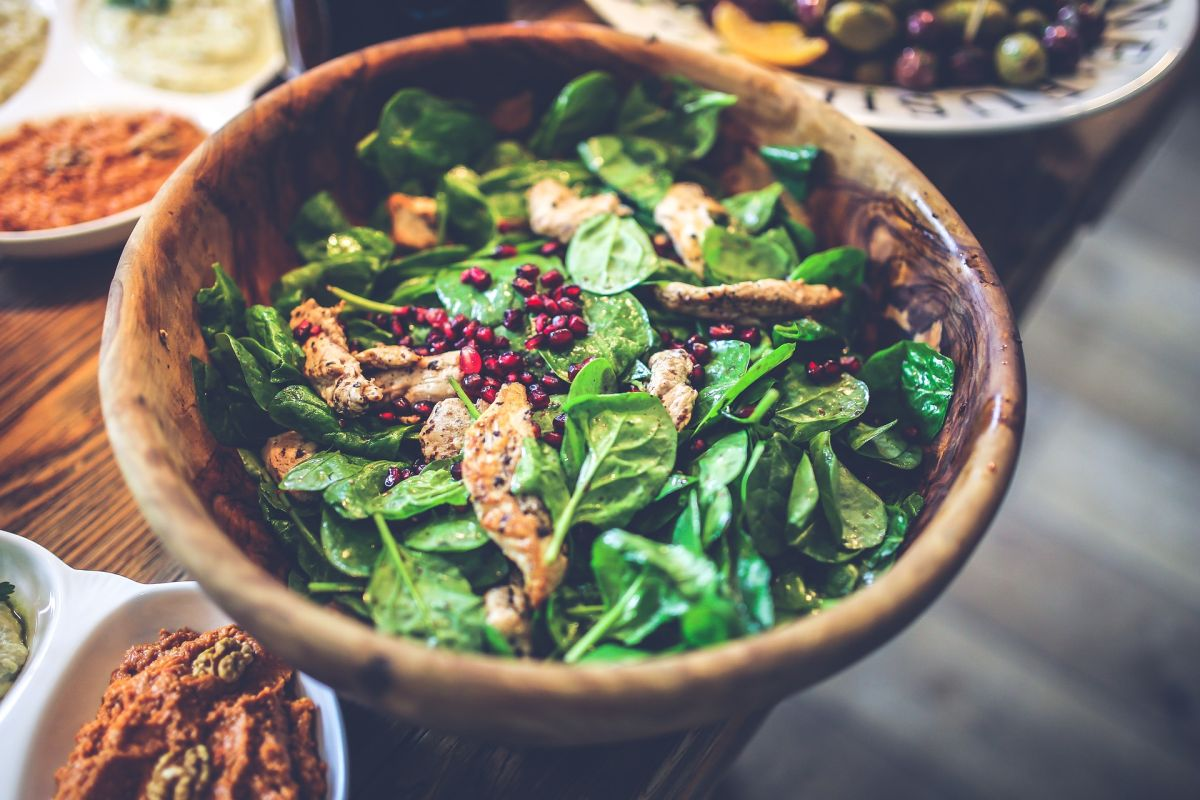 Are salads really a healthy option? Know which are the best and worst alternatives | The State
