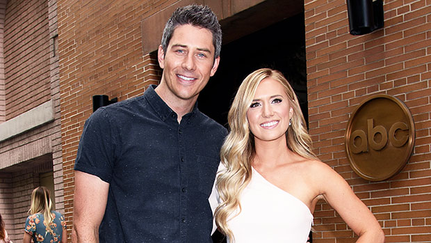Arie Luyendyk Jr. & Lauren Reveal They're Expecting Twins – Congrats