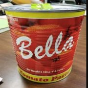 Arrives in New York with a tomato can filled with 5 pounds of cocaine | The State