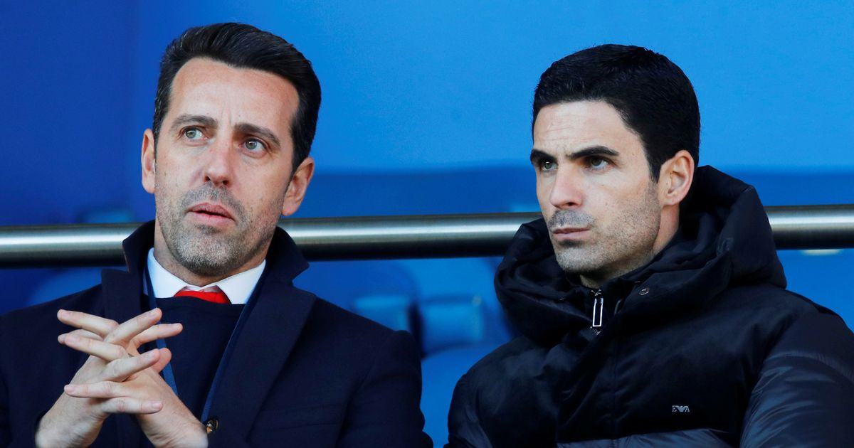 Arsenal board's opinion on Mikel Arteta as manager issues sack statement