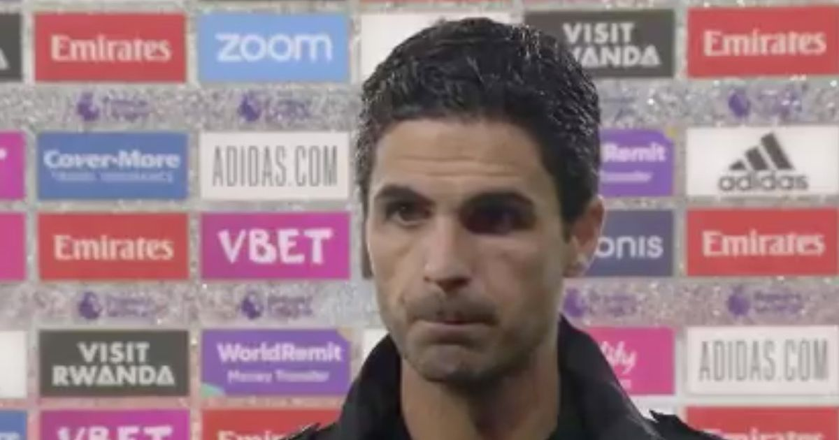 Arteta sends message to Arsenal board as opinion on job he's doing emerges