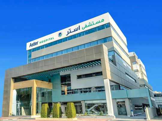 Aster DM Healthcare to provide 10,000 free medical investigations for the needy over the next 1 year in India and GCC