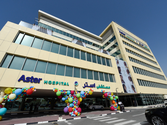 Aster DM Healthcare to set up clinical excellence hub in Cayman Islands