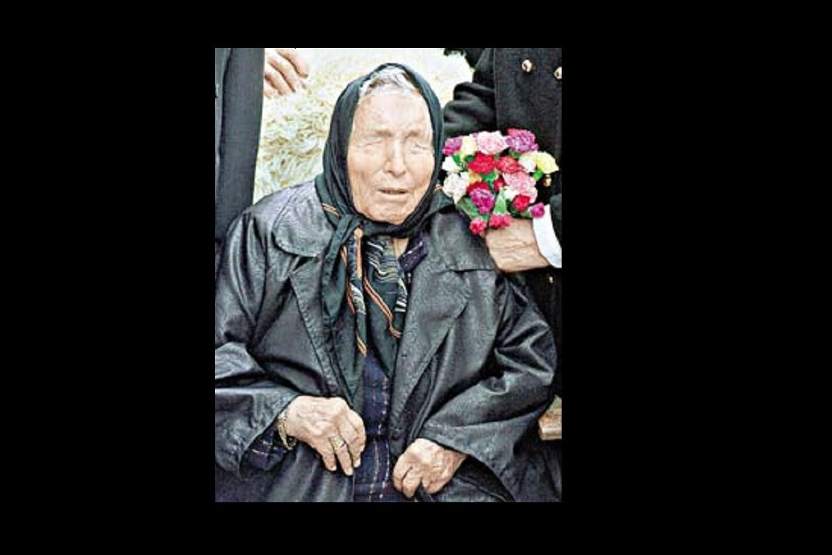 Baba Vanga's predictions for 2021: major disasters, Trump's mysterious illness and others | The State
