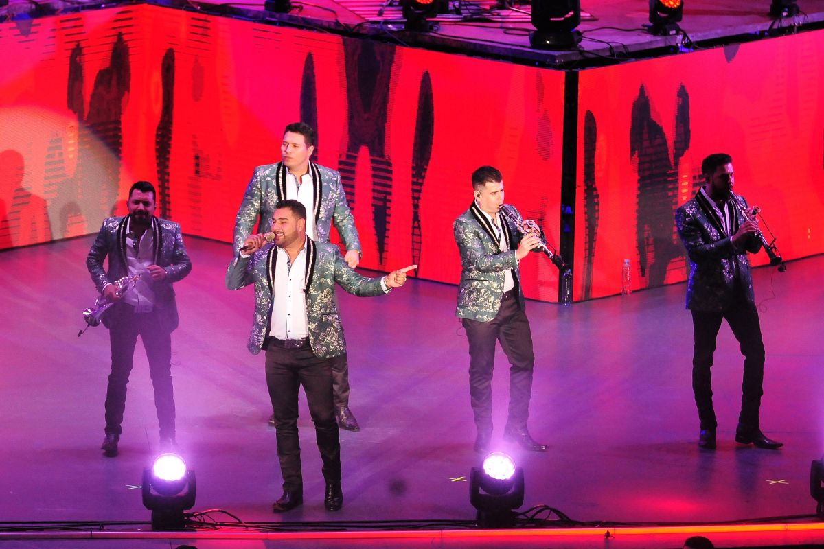 Banda MS and Alejandro Fernández, an increasingly probable combination | The State